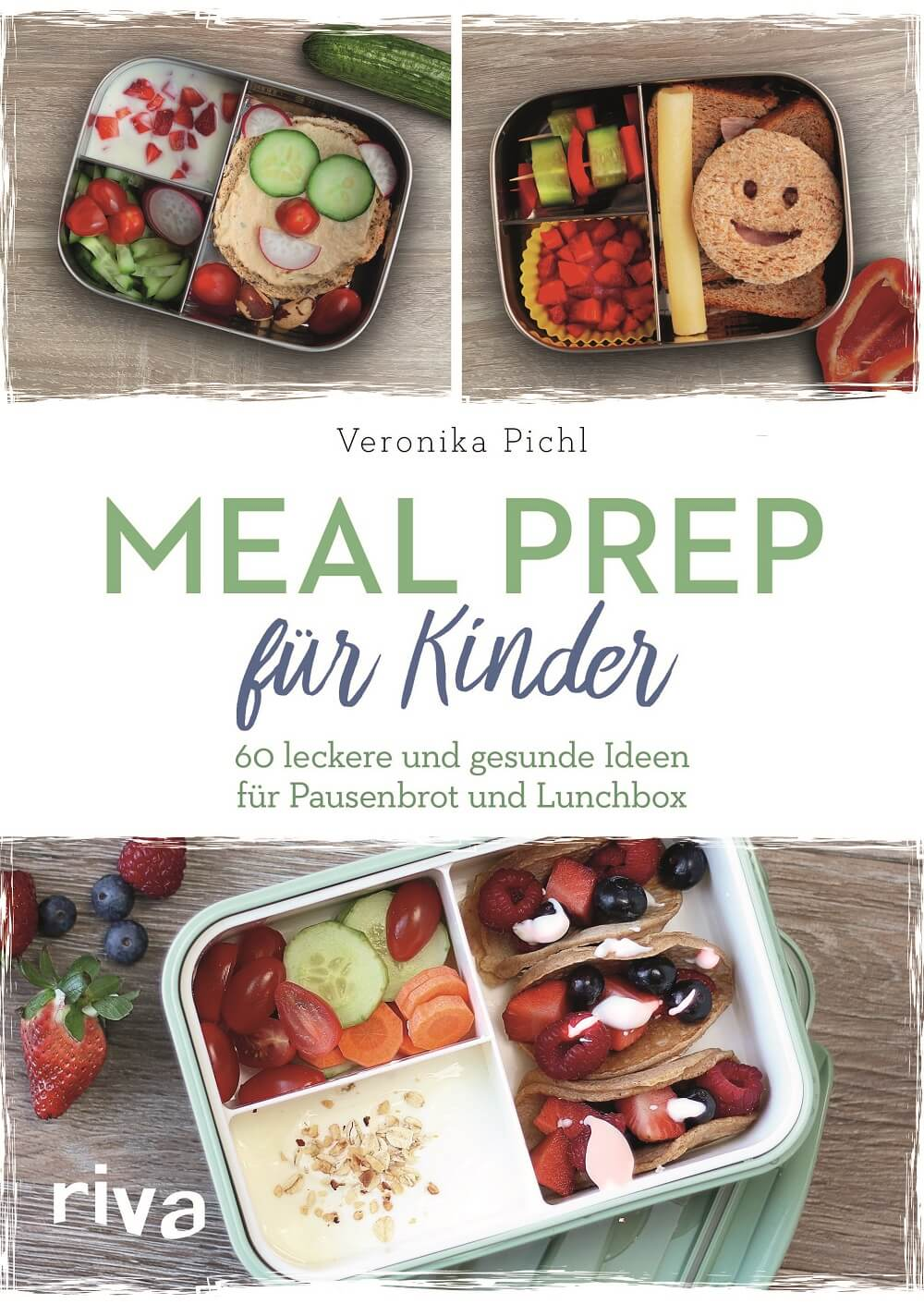 Meal Prep für Kinder Buch Bonus