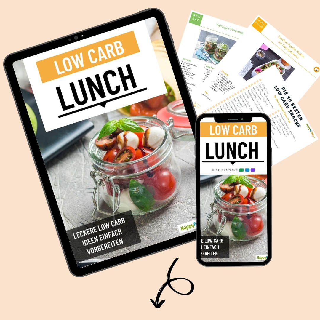 Low Carb Lunch ebook kostenlos