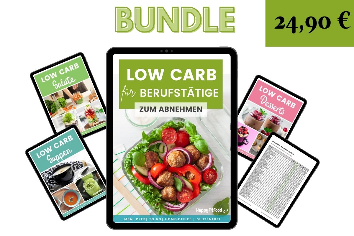 Low Carb Bundle Beruf