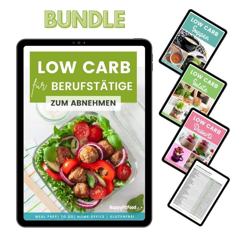 Low Carb Beruf Bundle Vorschau